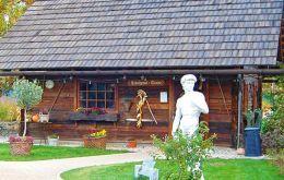 Kristall Saunatherme Ludwigsfelde bei Berlin in Brandenburg - Therme | Sauna | Aufguss | Osmanischer Hamam | Gastronomie | Sole Heilwasser