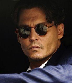Public Enemies / John Dillingers Sunglasses (Johnny Depp)