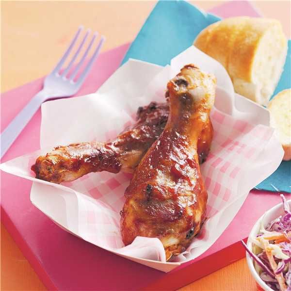 Try our easy to follow chicken wings recipe. Absolutely delicious with the best ingredients from Woolworths.
