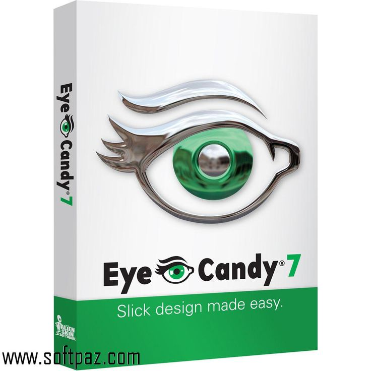 Download Alien Skin Eye Candy windows version. You can get it from Softpaz - https://www.softpaz.com/software/download-alien-skin-eye-candy-windows-153929.htm for free. High speed servers! No waiting time! No surveys! The best windows software download portal!