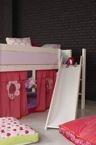 Łóżko podwyższane [2750zł]
