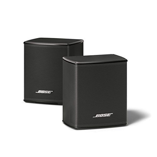 Bose 768973-1110 Virtually Invisible 300 Wireless Surround Speakers(Pair, Black) //Price: $299.00 & FREE Shipping //     #hashtag4