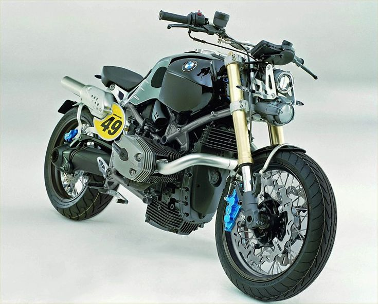 BMW Lo Rider Concept « MotorcycleDaily.com – Motorcycle News, Editorials, Product Reviews and Bike Reviews