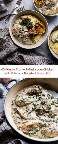 ... mushroom on Pinterest | Jamie oliver poached eggs, Breakfast mushrooms