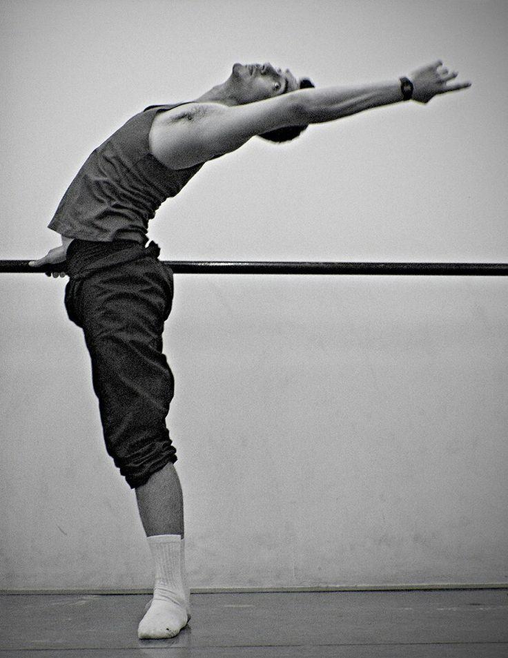 Cambre. Ballet de camara de jalisco. Bailarines