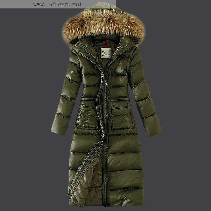 wintermantel damen moncler