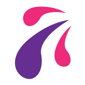 Logo Store: Color Splash Logo  Source: http://www.logogr.am/store