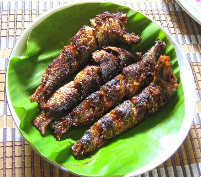 35 best indian food recipes from kerala travancore images on indian blackened fish fry from kerala forumfinder