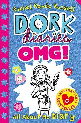 My Diaries | Dork Diaries UK