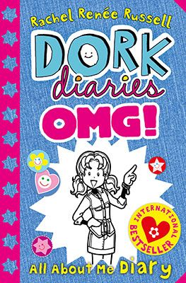 My Diaries | Dork Diaries UK