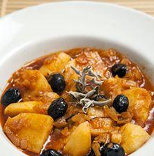 Ένα από τα πιο αγαπημένα μου χειμωνιάτικα φαγητά, το οποίο συνηθίζω να φτιάχνω πολύ τις ημέρες της περιόδου της νηστείας
