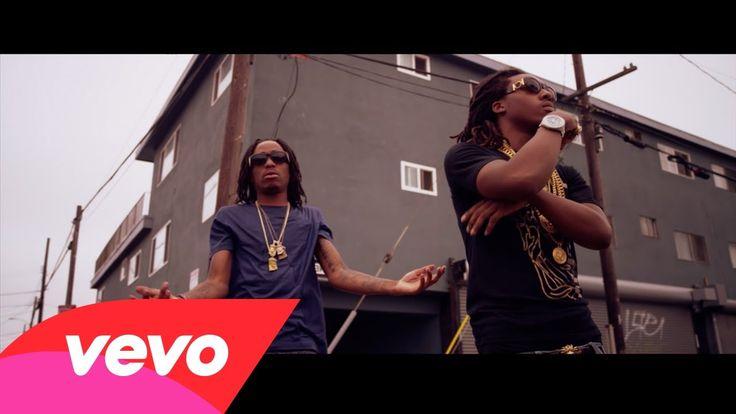 #Migos – Jumpin Out The Gym ft. Riff Raff, Trinidad James [Official Video] #MigosVEVO