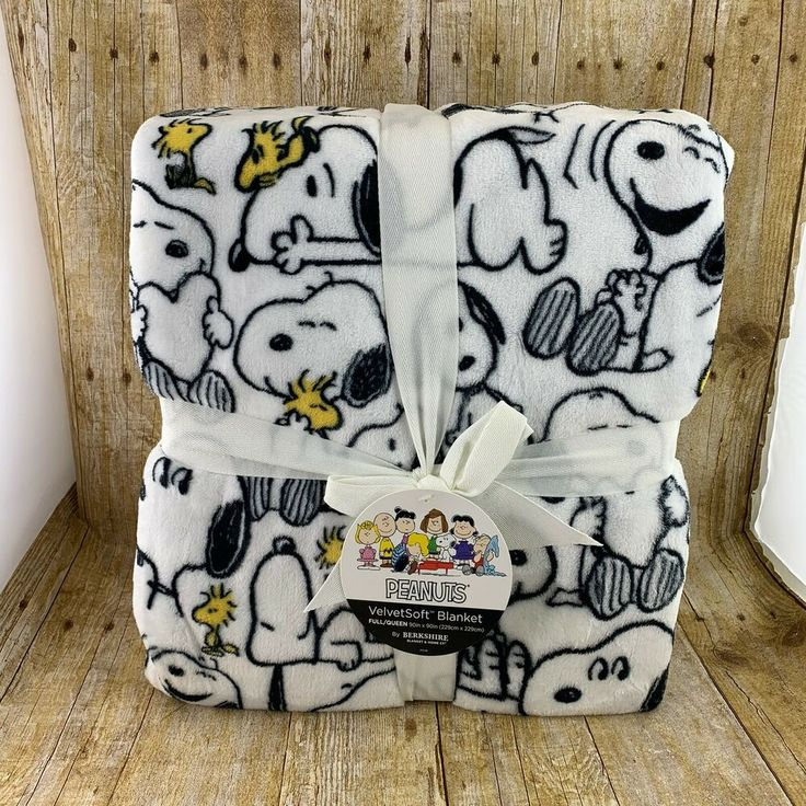 Snoopy Halloween Bed Sheets 2021