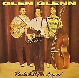 wild rockabilly, Glen Glenn