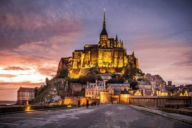 Οι 16 πιο γοητευτικές μεσαιωνικές πόλεις της Ευρώπης
