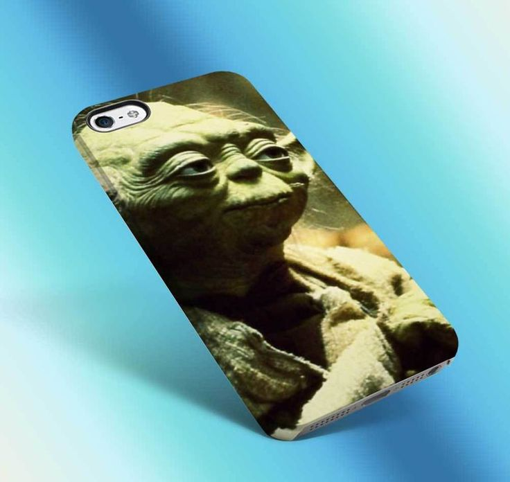 yoda star wars vintage force the jedi master legendary iphone case 3d 6 6s 07 #UnbrandedGeneric