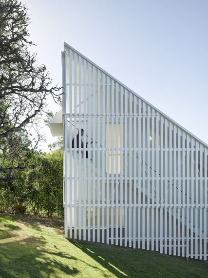 Auchenflower House » Vokes and Peters