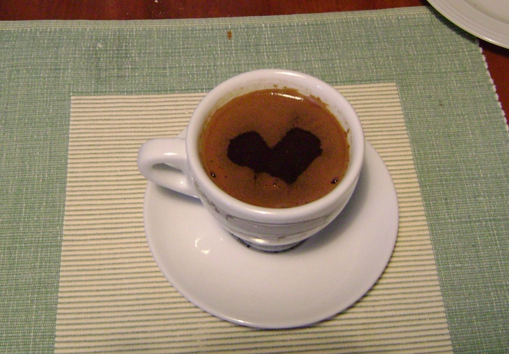 mycup of coffee