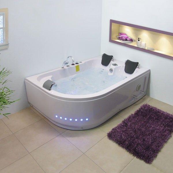 77 best images about baignoires baln o on pinterest. Black Bedroom Furniture Sets. Home Design Ideas