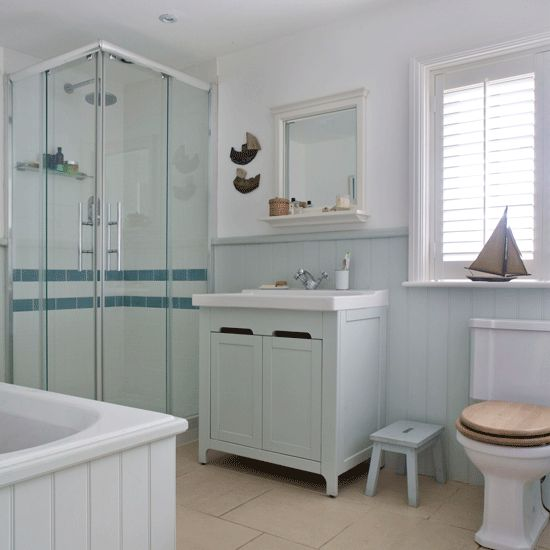 151 Best Beach Bath Images On Pinterest: 41 Best Images About Nautical/Beach Bathroom And Decor On
