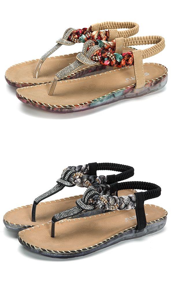Bohemian shoes, Women shoes, Cheap