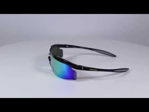 Arctica S-196 A Napszemüveg (cat. 3). Polarizált lencséket kapott, melynek célja, hogy csökkentse a zavaró tükröződést és a fényvisszaverődést, amit a vízről, útról, homokos vagy havas felületekről visszavert fény okoz. Minden polarizált lencse az UV fény 100%-át nyeli el és kiszűri a vakító fény 99%-át. KATTINTS IDE!