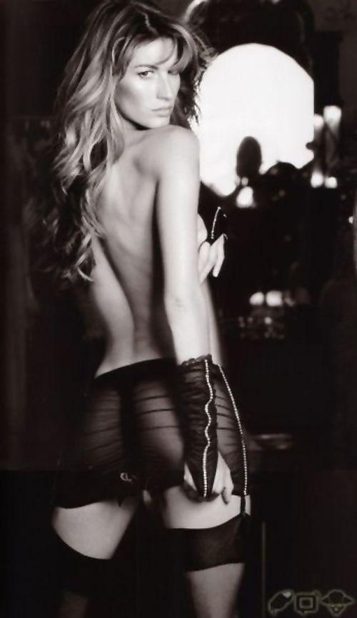 Gisele BündchenModels, Boudoir Photography, Sexy, Beautiful, Black Lingerie, Victoria Secret Angels, Gisele Bundchen, Fashion Editorial, Gisele Bundchen