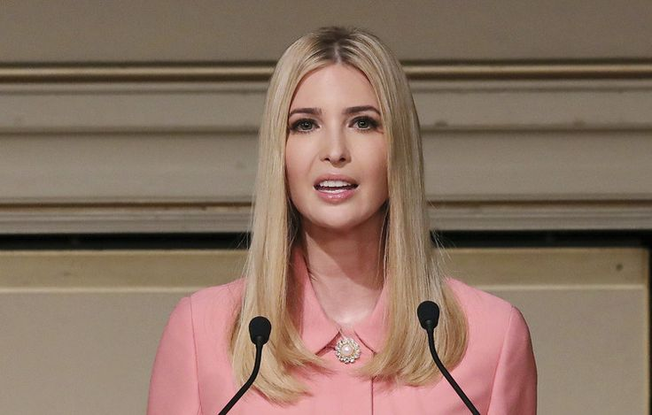 Ivanka Trump Strangely Quiet as House Republicans Reject Her One Not Actively Harmful Idea