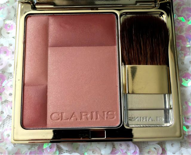 CLARINS Blush Prodige Illuminating Cheek Colour REVIEW | Color Me with Beauty