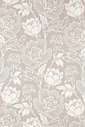 Peony BP 2302 - Wallpaper Patterns - Farrow & Ball