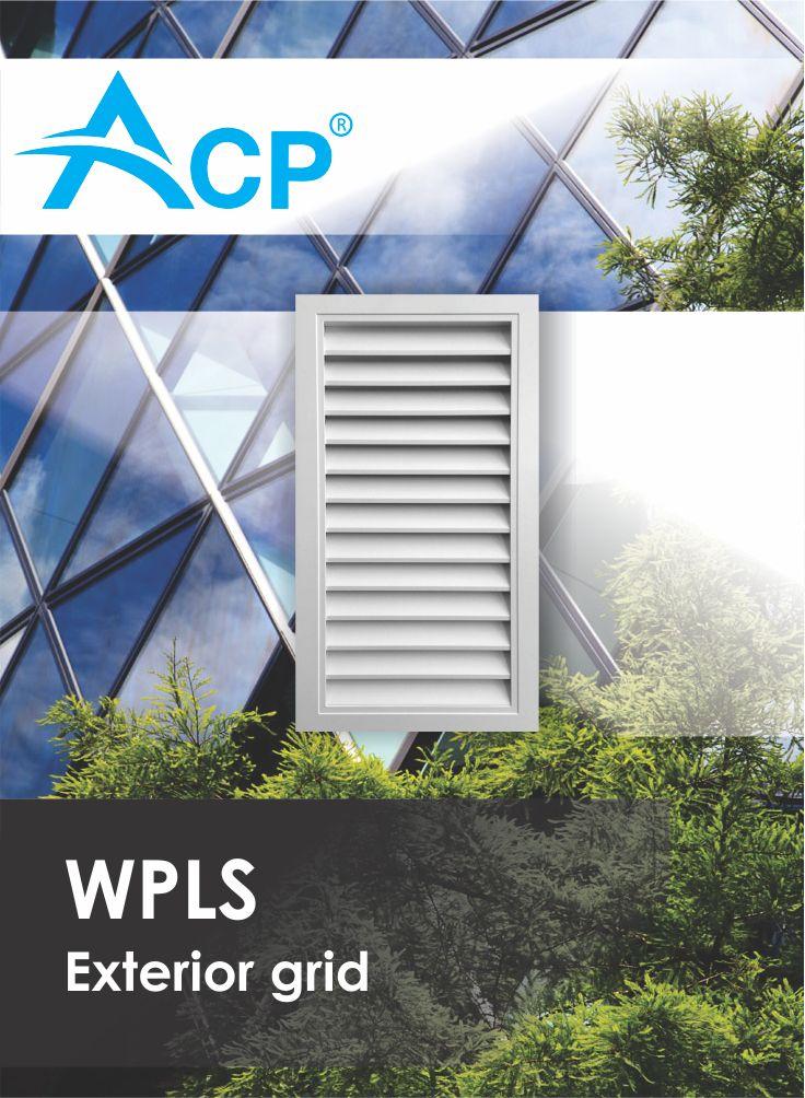 Exterior grid WPLS