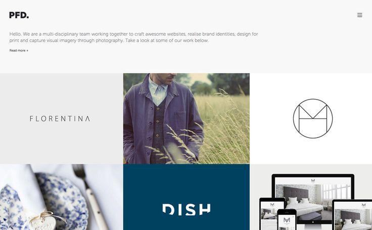 17 best Retro Designs images on Pinterest | Website designs, Design ...