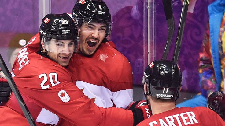 Men's Olympic hockey: Team Canada beats Finland 2-1 in Sochi, secures third seed   News and Blogs - CTV News at Sochi 2014
