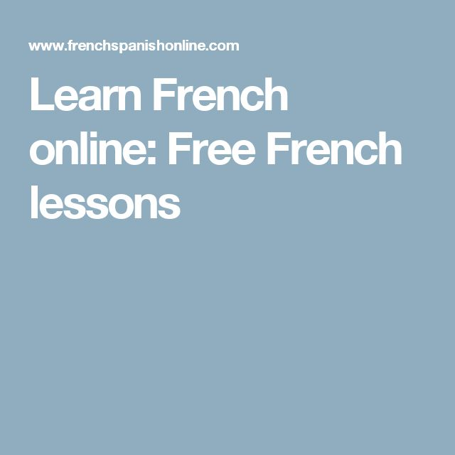 French Tutors | French Teachers Online | Verbling