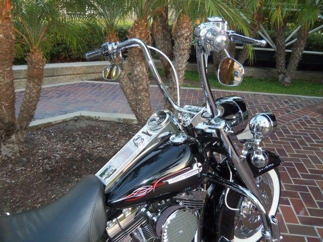 Ape Hanger 2008 RKC - Harley Davidson Forums