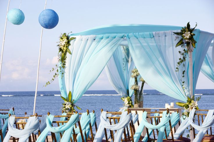 Book your wedding at #WestinBali and make your dream honeymoon come true.