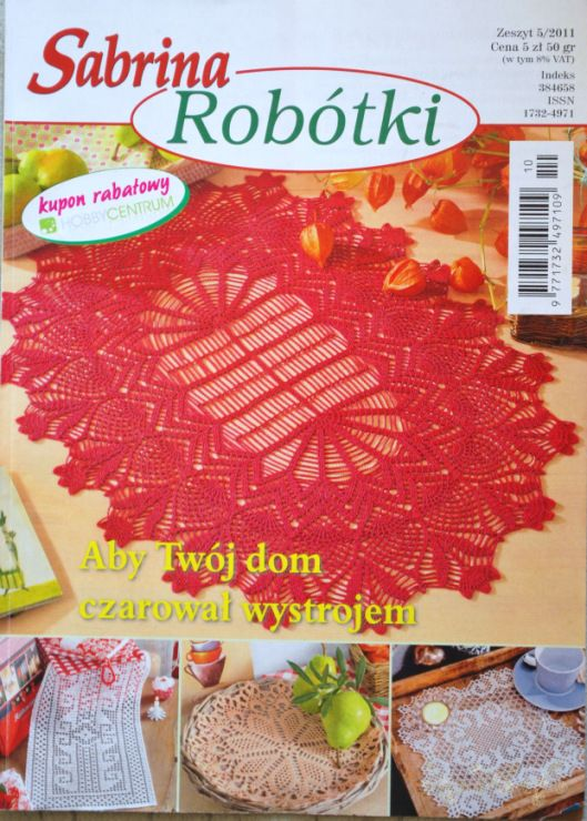Gallery.ru / Фото #1 - Sabrina robotki 2011.05 - igoda