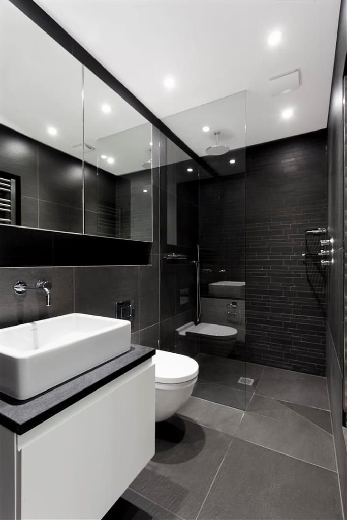 Browse images of modern Bathroom designs: AR Design Studio- The Medic's House. Find the best photos for ideas & inspiration to create your perfect home.