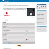 ProviderLijst - Vodafone Mobiele Telefoon Provider informatie ( Postpaid en Prepaid (abonnementen & Prepaid) voor Consumenten en Bedrijven )