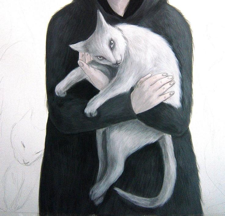 ilustración de Mihaela Paraschivu