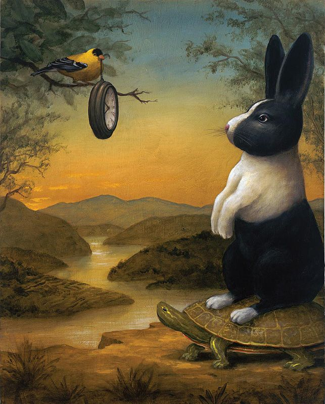 """""""It's time"""" - Kevin Sloan 