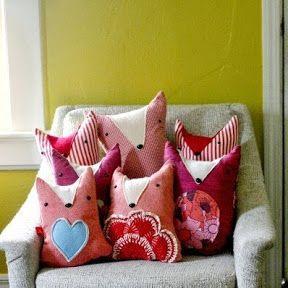 Идеи оригинальных подушек для уюта в вашем доме  ✂ #подушка #подарок #котики #своимируками #сделай_сам #handmade #рукоделие #мк #мастеркласс #hm