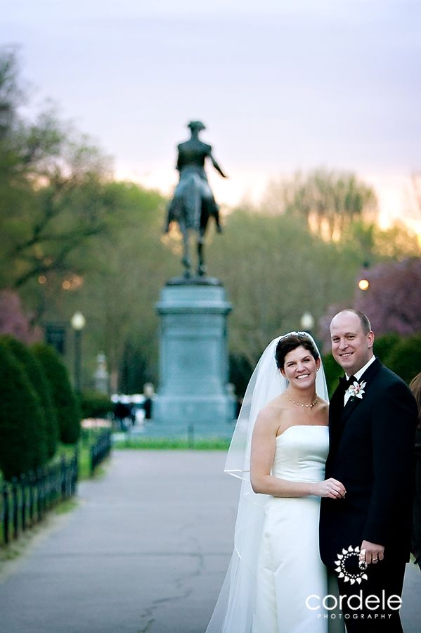 Robinson Hotel - Boston Common Wedding Photos, @Danielle Lampert Robinson Hotel ...