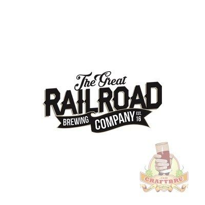 From Imbonini in South Africa' KwaZulu-Natal province comes The Great Railroad Brewing Company.   #SouthAfrica #CraftBeer #Imbonini #KwaZuluNatal