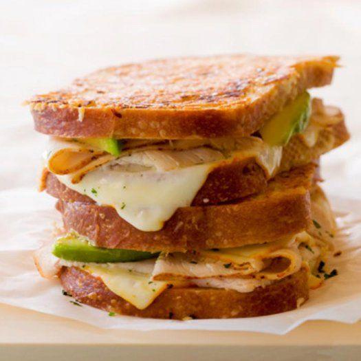 10 Tasty Sandwiches Under 300 Calories - Shape.com