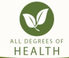 All Degrees of Health in Essendon, VIC. 294 Buckley St, 03 9331 0951. Practitioner: Doreen Schwegler