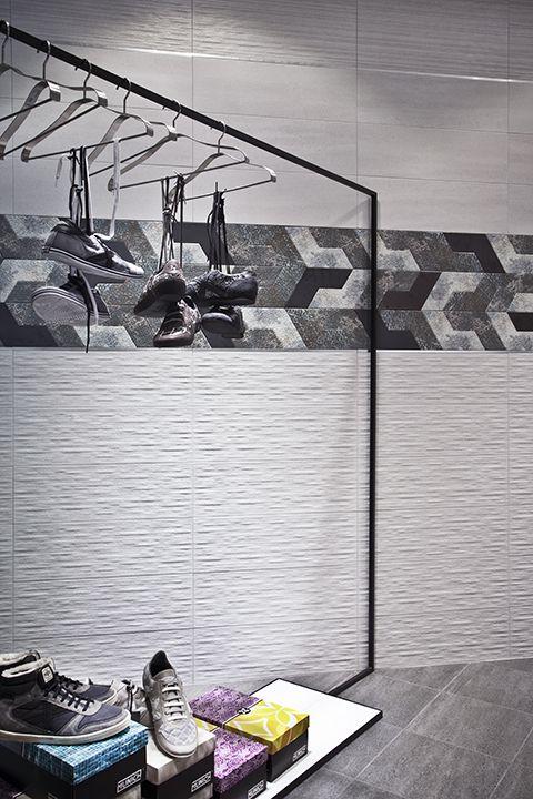 @ROCERSA.es apuesta por el confort! #MUNICH#shoes en #CERSAIE2014.Thanks @MUNICHsports #sport#cersaie#ceramic#porcelain#gress#walltile#tile#tiles#floortile#revestimientos#pavimentos#tilesofspain#retail#urban#fashion#design