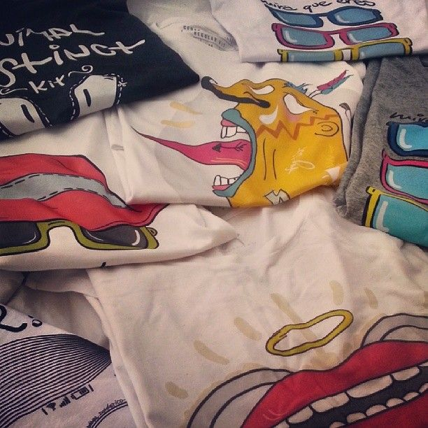 Camisetas PMDsgns, designs, t shirts, tees.