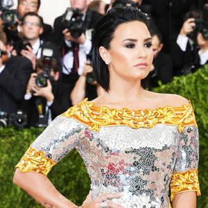 Demi Lovato, Amy Schumer & More Celebs Who Got Real About the Met Gala | E! News