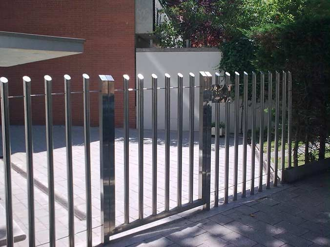 8 best Barandales images on Pinterest Banisters, Blinds and Facades